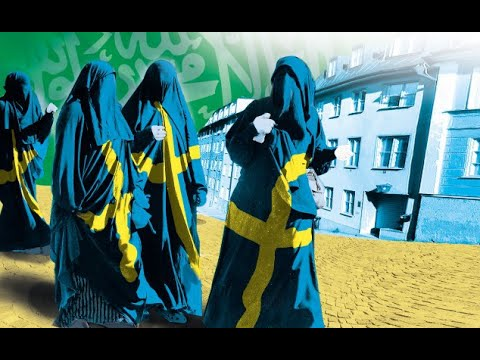 Sweden's Rape Culture - Part 1