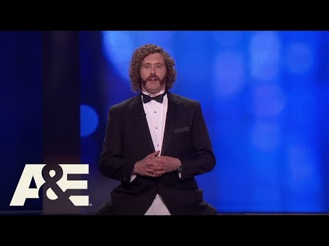Host T.J. Miller Opens the Show | 22nd Annual Critics