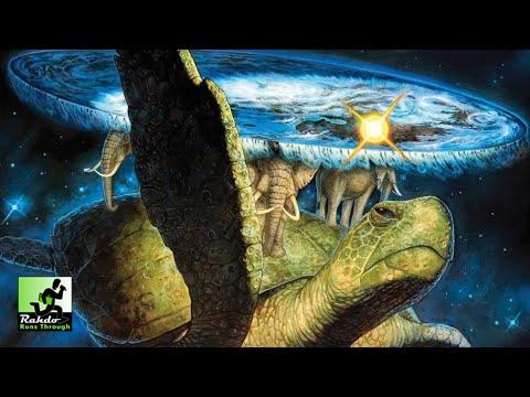 (static cam) Discworld: Ankh-Morpork Extended Gameplay