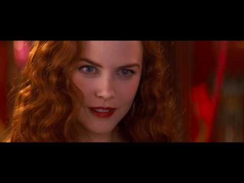 """your song"" extrait du film Moulin rouge de Baz Luhrmann"