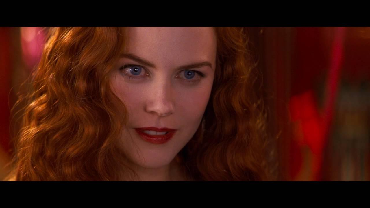 """""""your Song"""" Extrait Du Film Moulin Rouge De Baz Luhrmann"""