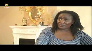 CCTV footage shows police looting Loresho home