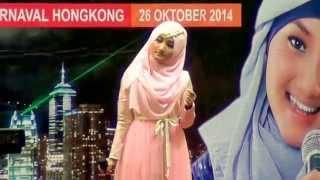 CAHAYA DI LANGIT ITU FATIN LIVE IN HONGKONG 2014 JEAND82