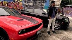 Punjabi Cars and Punjabi Boys in Canada   Behind the Scenes of Punjabi Song