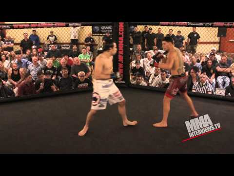 Brandon Bender talks about moving to 11-0 with win over Jared Papazian, UFC bound perhaps?
