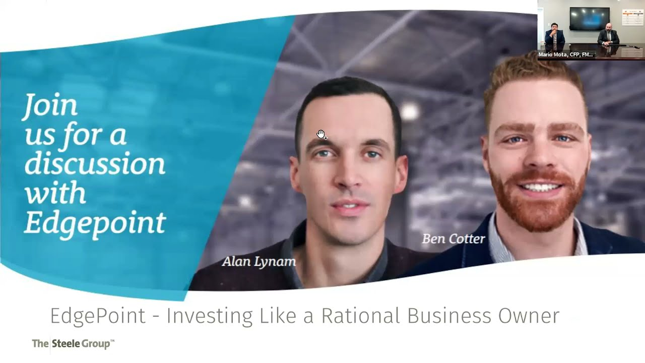 Investing like a rational business owner