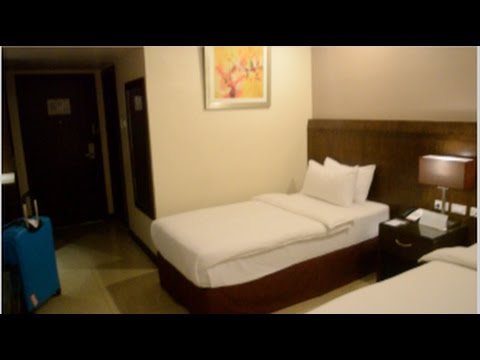 Mandarin Plaza Hotel Cebu // The Place To Stay In Cebu, Philippines // MJT GLOBAL