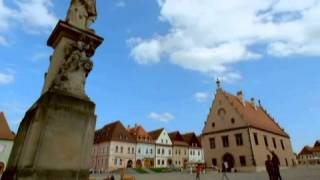 Slovakia as a Modern Country with History SK