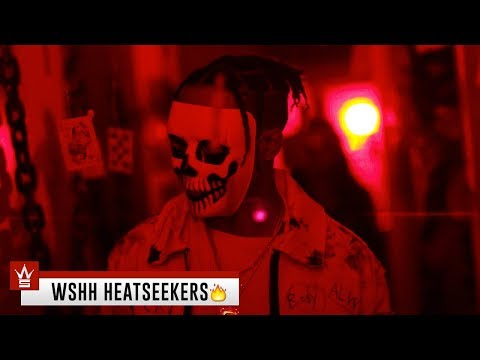 "M A E S T R O ""Which One Which"" (WSHH Heatseekers - Official Music Video)"