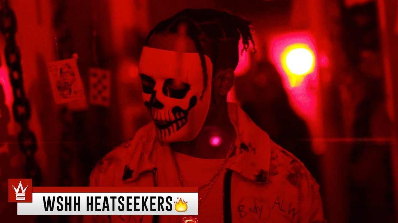 M A E S T R O - Which One Which [WSHH Heatseekers Submitted]