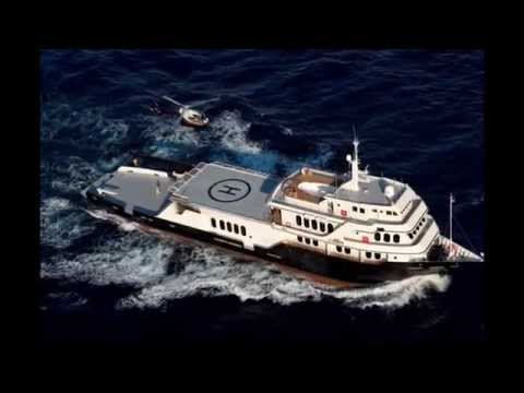 Expedition Yacht Charter New York