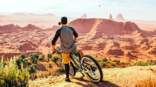 Riders Republic is CRAZY.. Best Extreme Sports Game Ever?!
