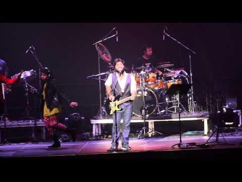 Arijit Singh Live: Ilahi