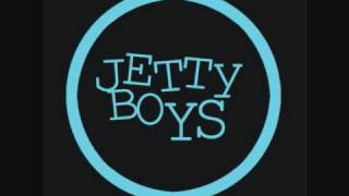 Jetty Boys - Telephone Man