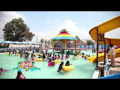 Kushi Theme Park