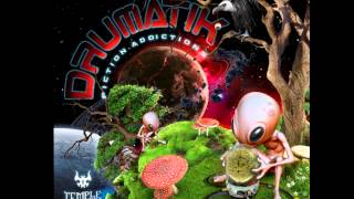 Drumatik - Nuclear Mutants