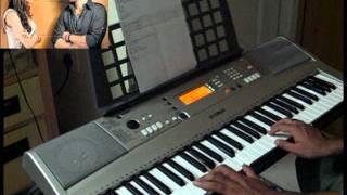"""Tum Ho Paas Mere"" - Rockstar (2011) - Piano Version"
