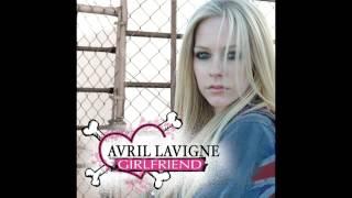 Avril Lavigne - Girlfriend (Mandarin Version) (Audio)