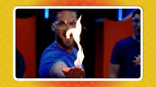 Swigod Ffrwydro | Explosive Bubbles | Boom! | Stwnsh