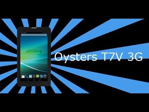 Ремонт планшета Oysters T7V 3G. Самопроизвольное выключение.
