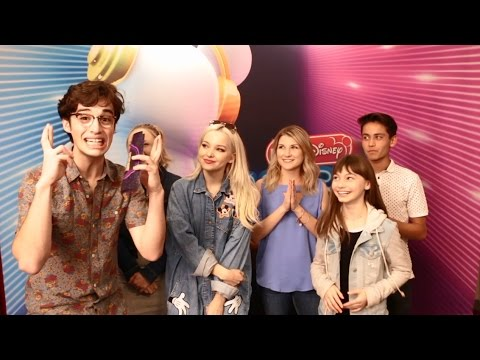 Liv and Maddie RDMA or Dare  Radio Disney Music Awards
