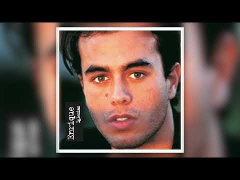 Enrique Iglesias – Falta Tanto Amor
