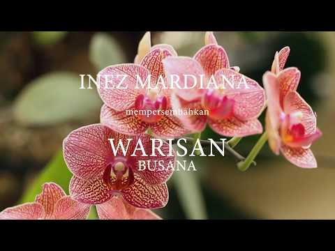 WARISAN BUSANA Karya Inez Mardiana