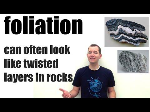 Metamorphic Rocks Introduction