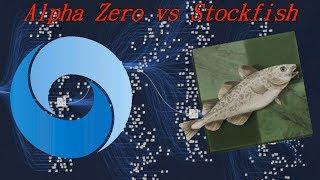 Partite Commentate di Scacchi 283 -AlphaZero vs Stockfish-Una Donna da un altro Pianeta- 2017 [E17]