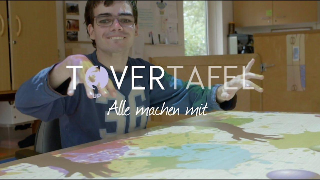 Tovertafel UP (Deutschland)   Alle machen mit