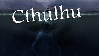 Myths: Cthulhu