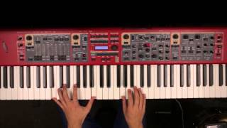 COS Keys/Piano Tutorial for
