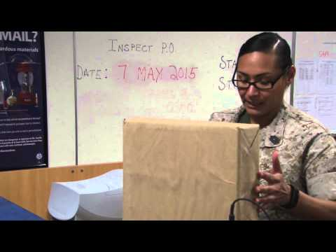 Postal - Mail A Parcel With Pitney-Bowes