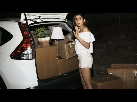 Is Sara Ali Khan moving out of her mother Amrita Singh's home? Mp3
