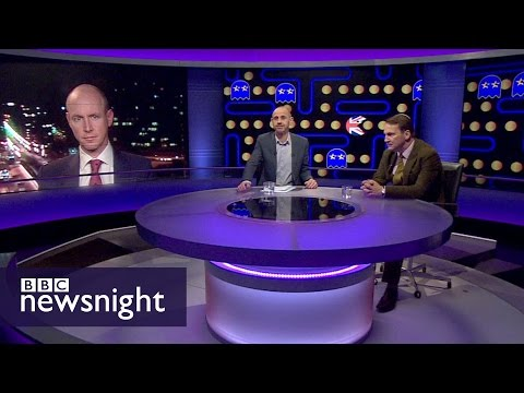 Should an independent tribunal decide on the Brexit bill? - BBC Newsnight