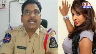 Telugu Actress Sri Reddy Filed Complaint Agains...
