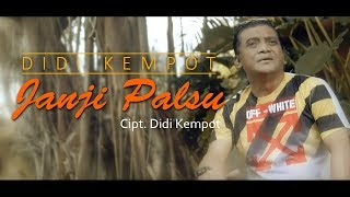 Download Mp3 Didi Kempot - Janji Palsu