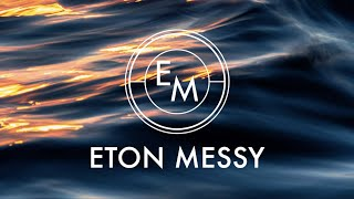 Carter Ft. Jessie Wagner - Can't Stop (Deep Mix) [Eton Messy Records]