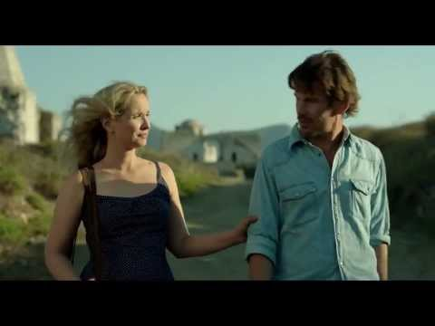 Ethan Hawke & Julie Delpy in BEFORE MIDNIGHT's clip