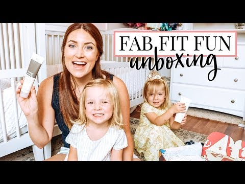 UNBOXING FALL BEAUTY + LIFESTYLE GOODIES WITH THE GIRLS! | Kendra Atkins thumbnail