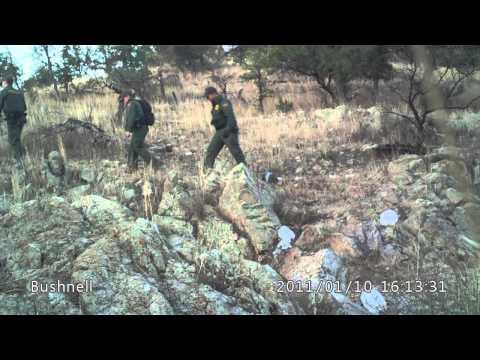 Border Patrol agents vandalize life-saving water in the Arizona desert