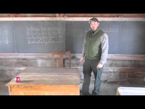 Video Tour: The Hensley Settlement at Cumberland Gap National Historical Park