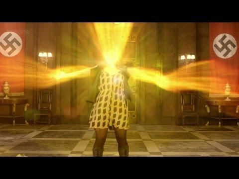 Doctor Who - Let's Kill Hitler - Mels regeneration