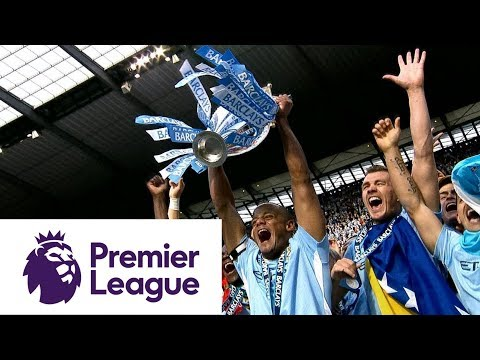 Top 25 moments in Premier League history | Premier League | NBC Sports