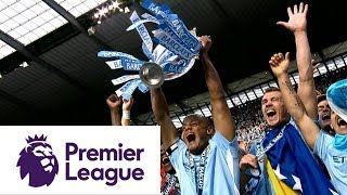 Top 25 moments in Premier League history