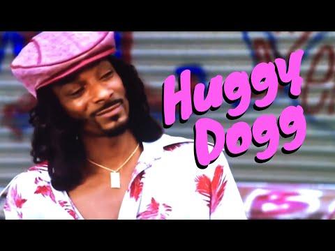 Snoop Dogg as Huggy Bear - Starsky & Hutch