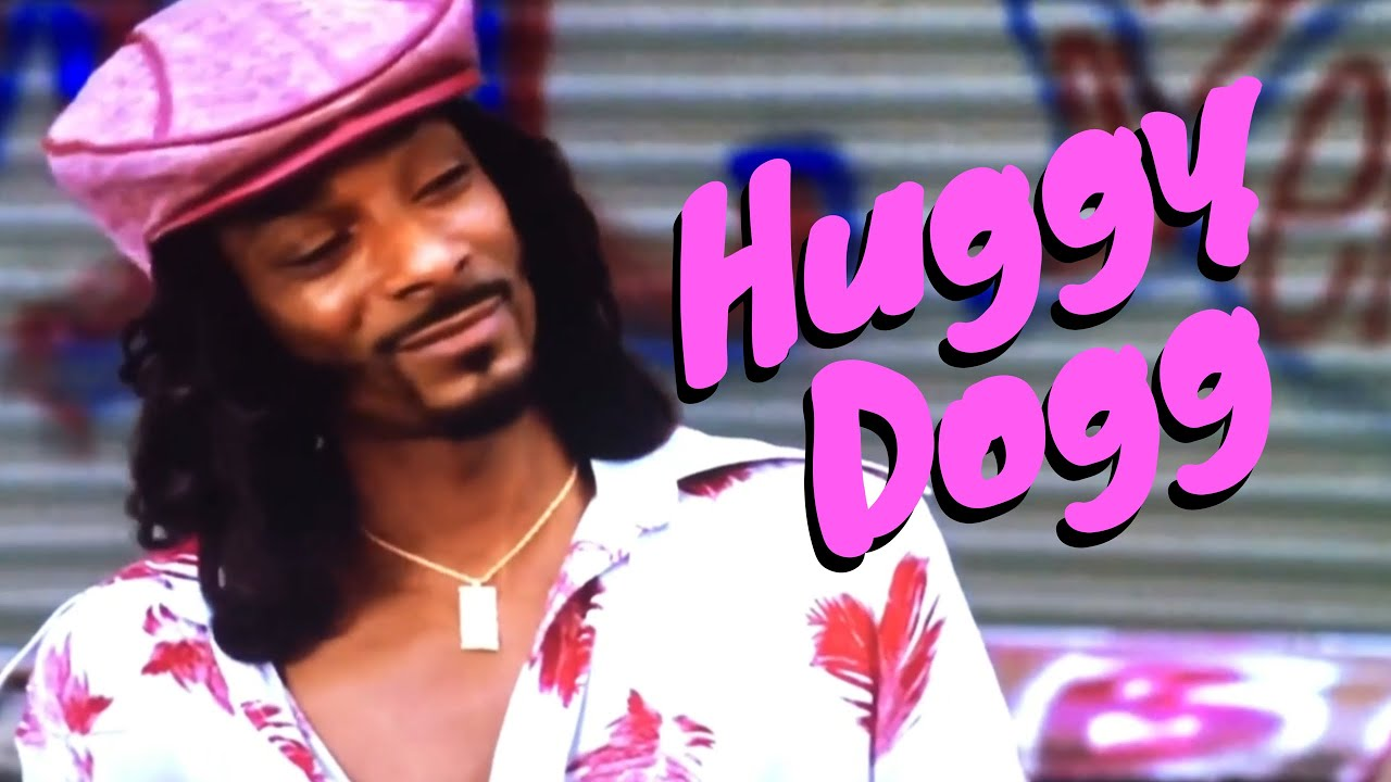 "Snoop Dogg ""Huggy Bear"" Starsky & Hutch Movie - YouTube on"