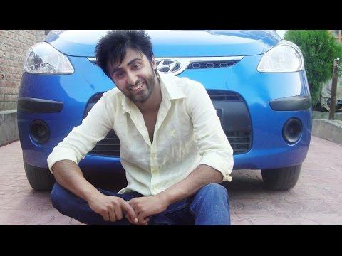 Junaid Shah :  Duplicate Ranbir Kapoor :  Bollywood Look Alike Copy