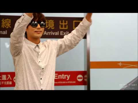 171022 김규종 Taipei Songshan Airport