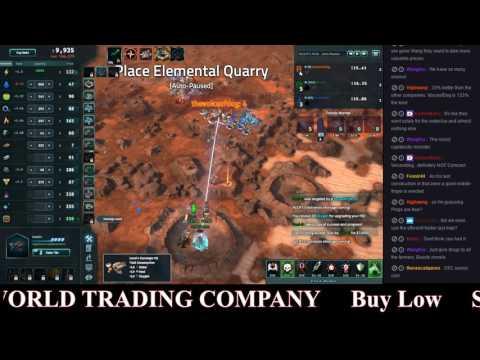Offworld Trading Company Campaign // 3